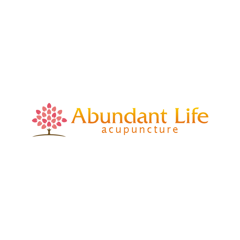 Logo Design by Seven Digitz - Entry No. 47 in the Logo Design Contest abundant life acupuncture.