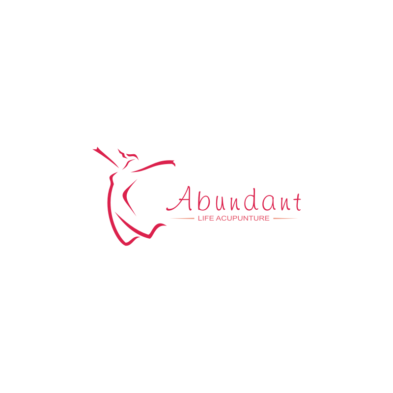 Logo Design by Seven Digitz - Entry No. 48 in the Logo Design Contest abundant life acupuncture.