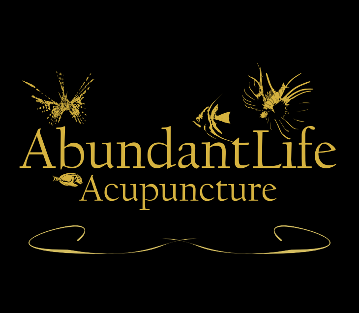 Logo Design by karmadesigner - Entry No. 53 in the Logo Design Contest abundant life acupuncture.