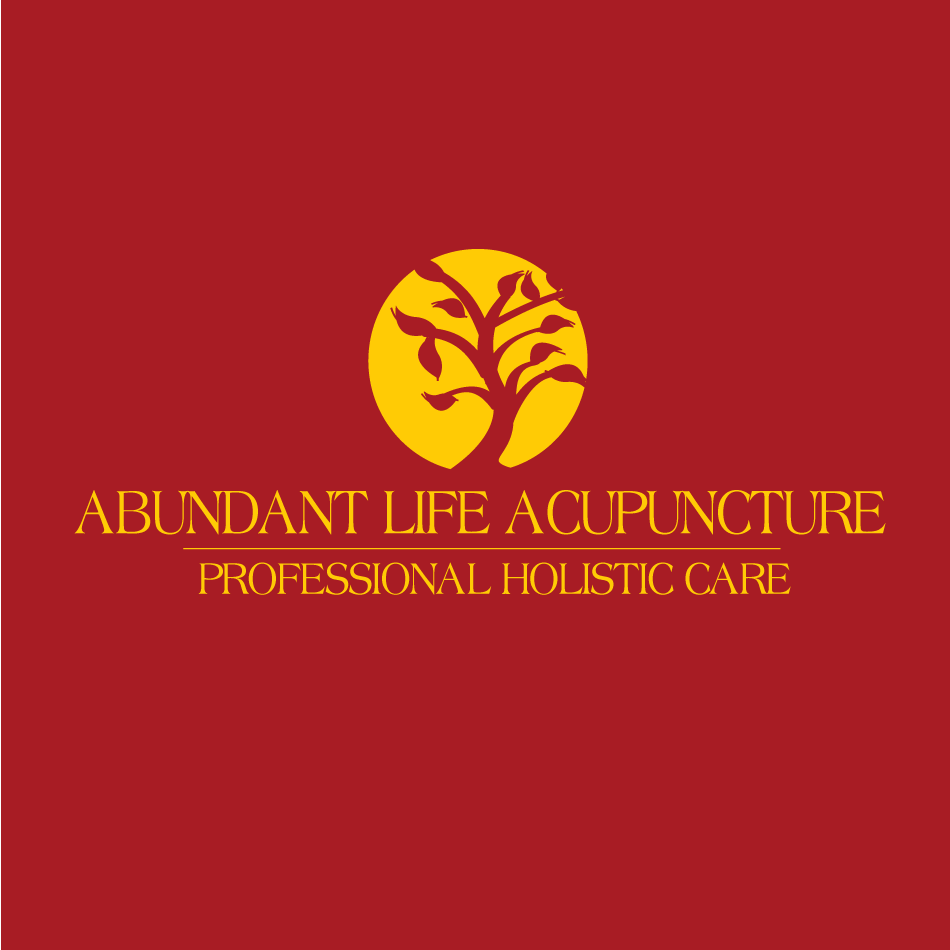 Logo Design by moonflower - Entry No. 60 in the Logo Design Contest abundant life acupuncture.