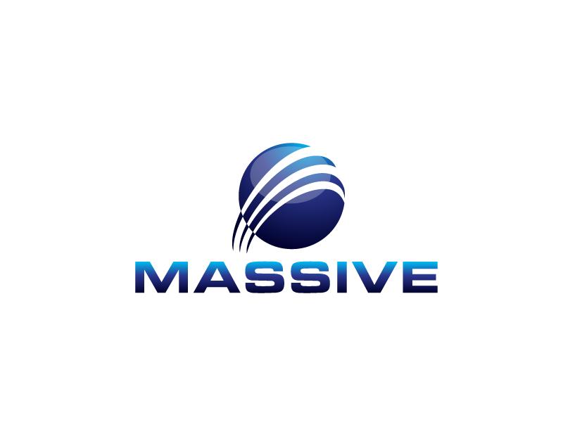 Logo Design by Private User - Entry No. 16 in the Logo Design Contest MASSIVE LOGO.