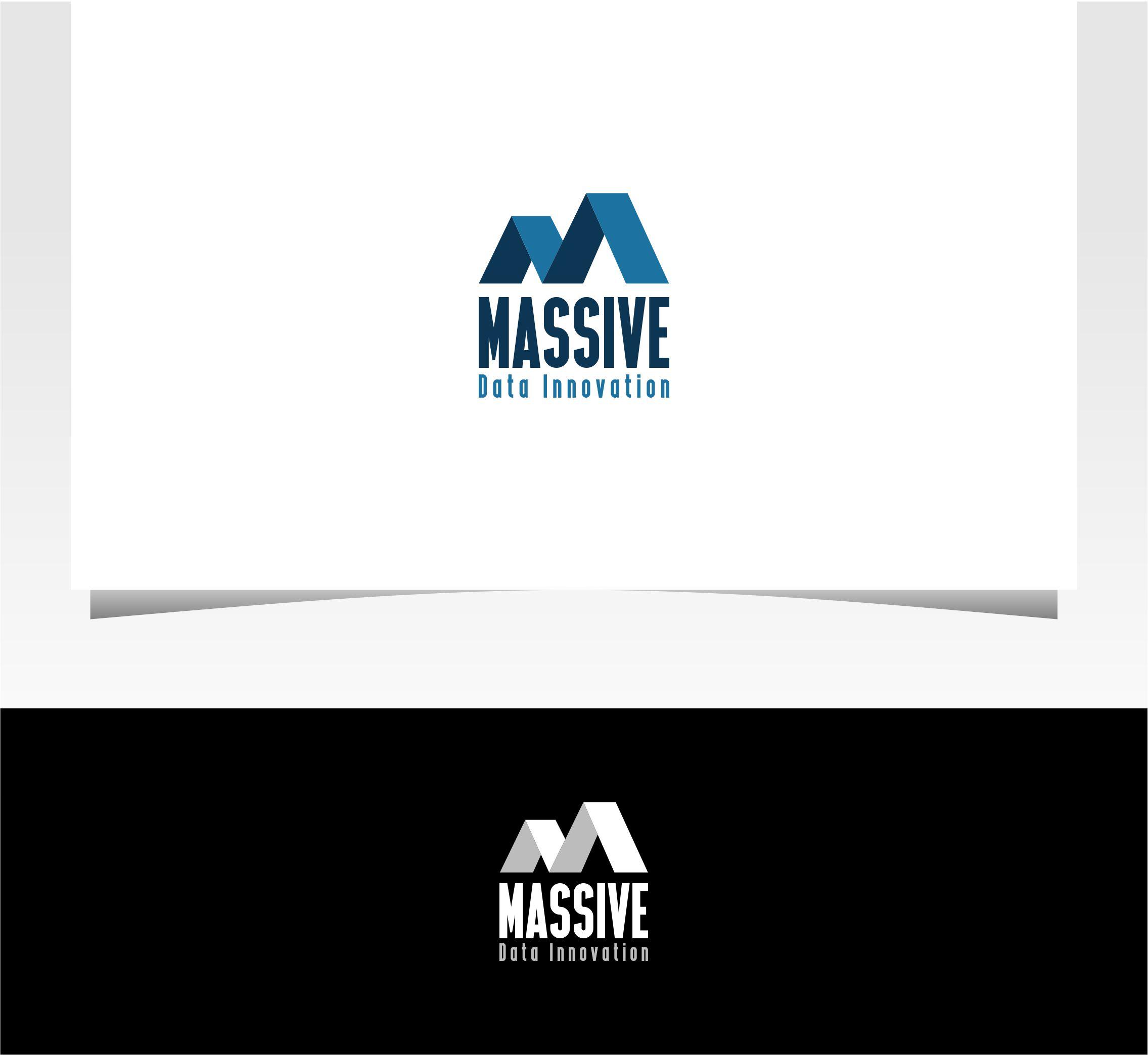 Logo Design by Raymond Garcia - Entry No. 68 in the Logo Design Contest MASSIVE LOGO.