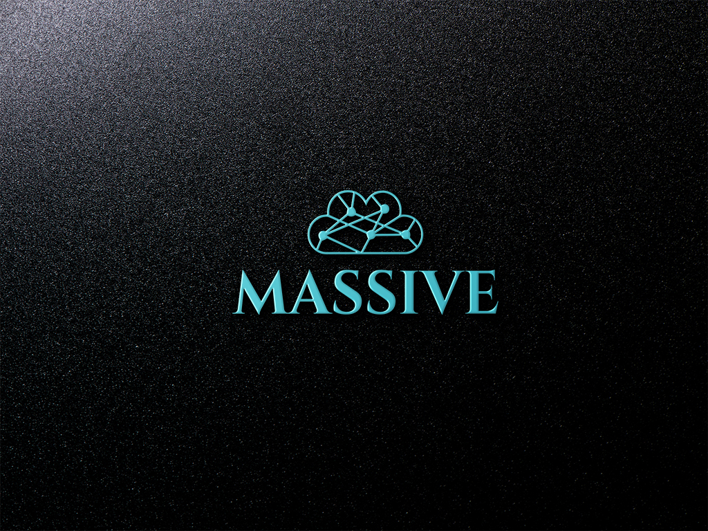 Logo Design by Kawsar Alam - Entry No. 173 in the Logo Design Contest MASSIVE LOGO.