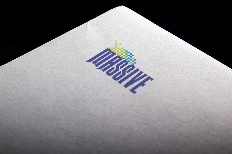 Logo Design by Lutful Ferdous - Entry No. 185 in the Logo Design Contest MASSIVE LOGO.