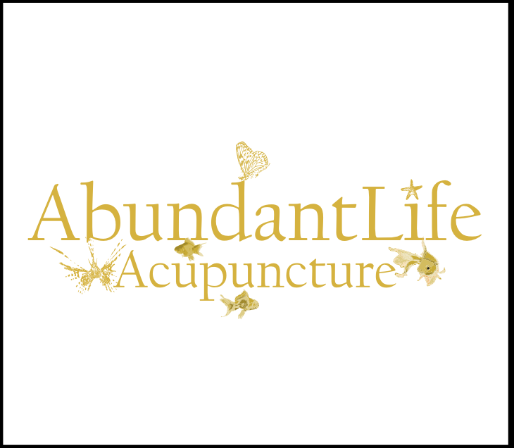 Logo Design by karmadesigner - Entry No. 69 in the Logo Design Contest abundant life acupuncture.