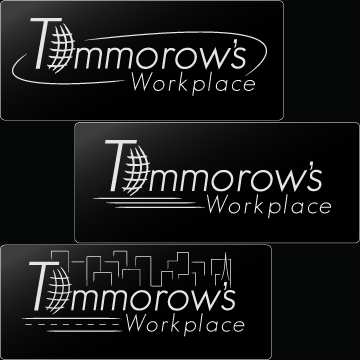Logo Design by rseregin - Entry No. 17 in the Logo Design Contest Tomorrow's Workplace.