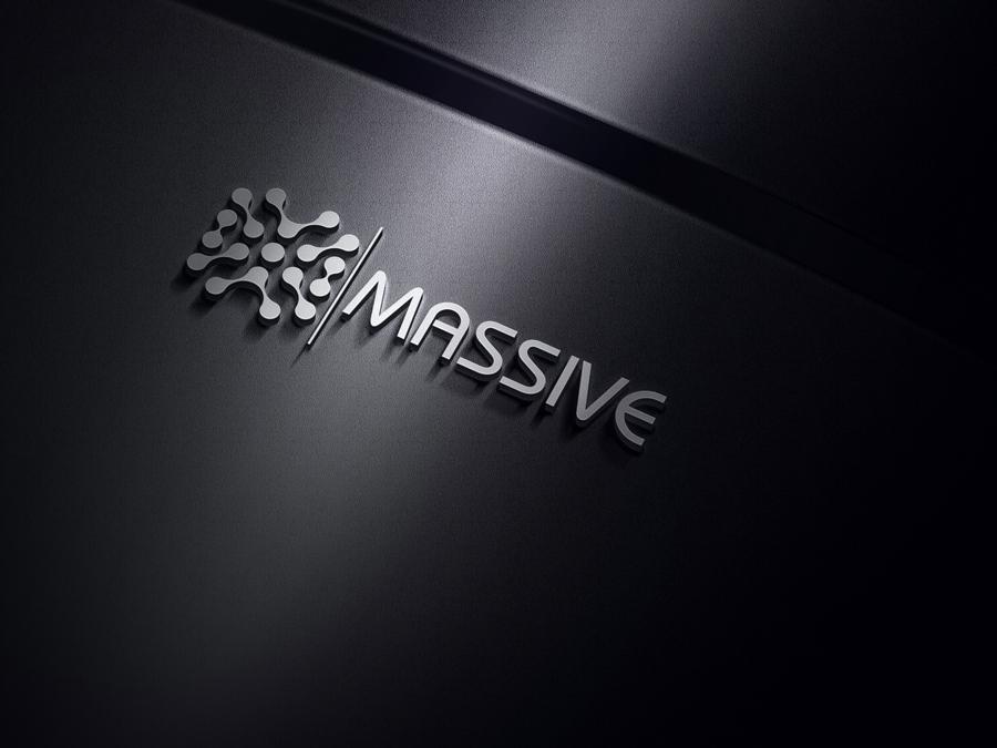 Logo Design by Shahriyar Shuvo - Entry No. 368 in the Logo Design Contest MASSIVE LOGO.