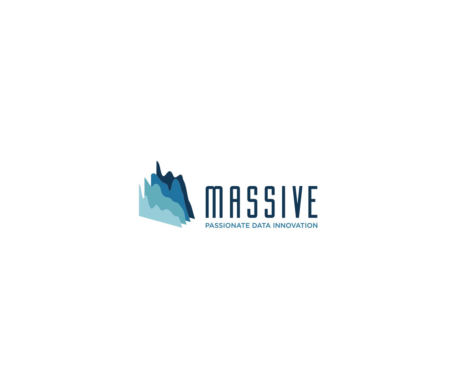 Logo Design by Sigitumarali Sigit - Entry No. 396 in the Logo Design Contest MASSIVE LOGO.
