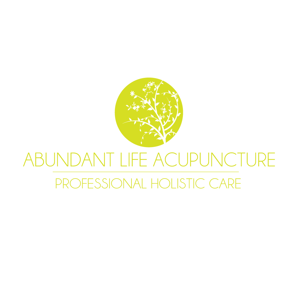Logo Design by moonflower - Entry No. 77 in the Logo Design Contest abundant life acupuncture.