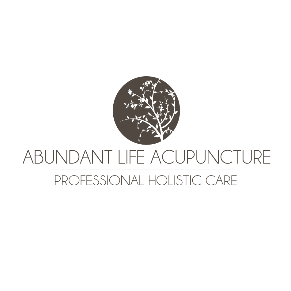 Logo Design by moonflower - Entry No. 78 in the Logo Design Contest abundant life acupuncture.