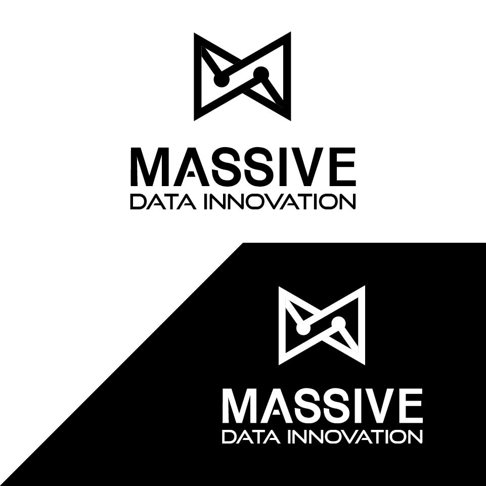 Logo Design by Prohor Ghagra - Entry No. 398 in the Logo Design Contest MASSIVE LOGO.