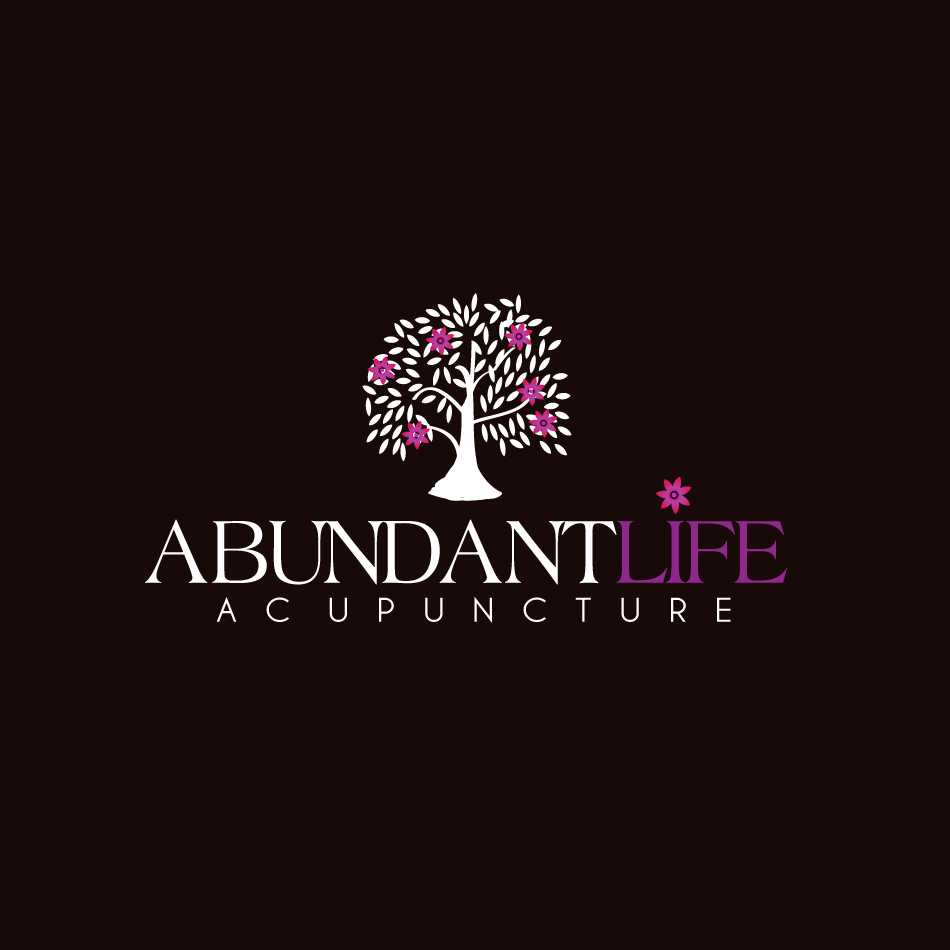 Logo Design by moonflower - Entry No. 82 in the Logo Design Contest abundant life acupuncture.