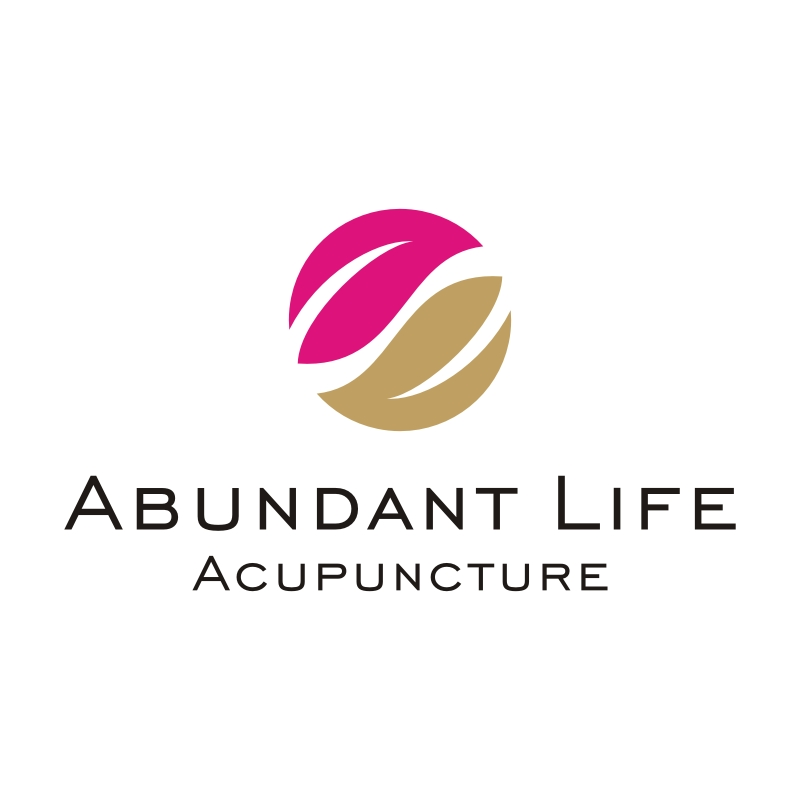 Logo Design by logodo - Entry No. 85 in the Logo Design Contest abundant life acupuncture.
