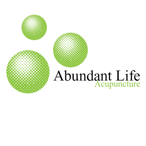 Logo Design by BIGidea - Entry No. 96 in the Logo Design Contest abundant life acupuncture.