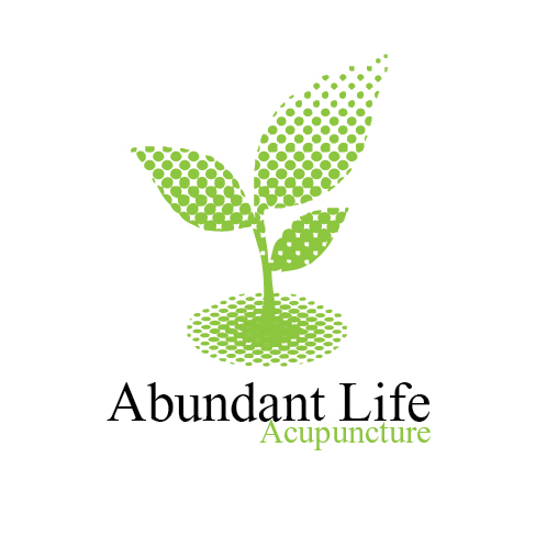 Logo Design by BIGidea - Entry No. 99 in the Logo Design Contest abundant life acupuncture.