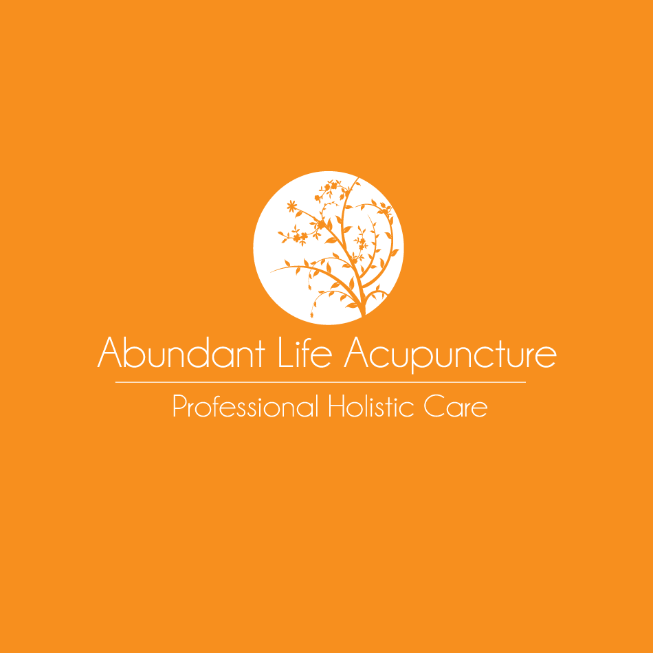 Logo Design by moonflower - Entry No. 102 in the Logo Design Contest abundant life acupuncture.