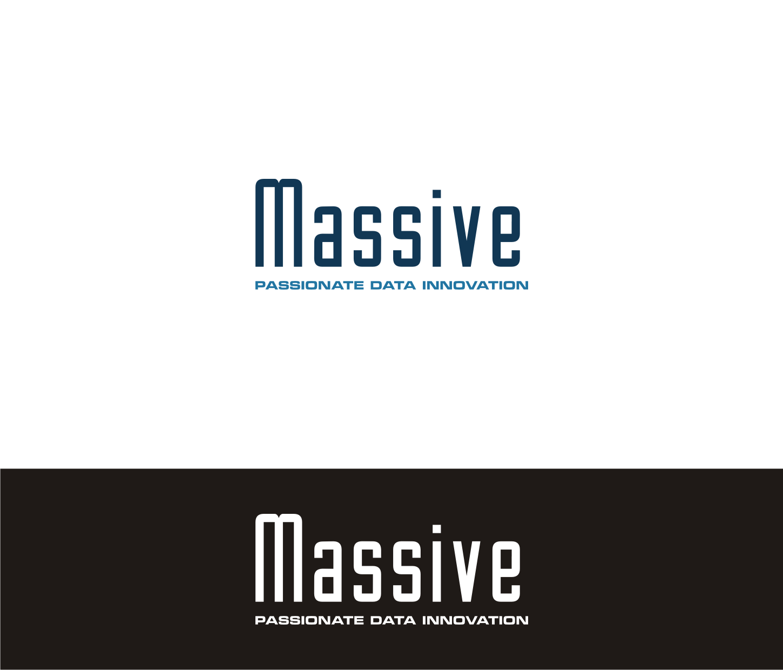 Logo Design by Sigitumarali Sigit - Entry No. 417 in the Logo Design Contest MASSIVE LOGO.
