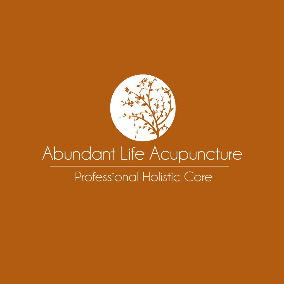 Logo Design by moonflower - Entry No. 103 in the Logo Design Contest abundant life acupuncture.