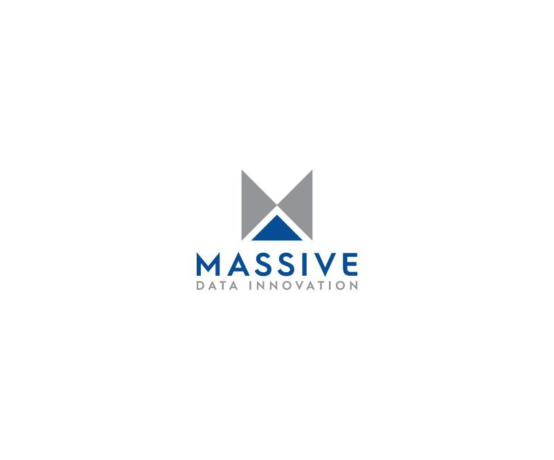 Logo Design by Tauhid Shaikh - Entry No. 433 in the Logo Design Contest MASSIVE LOGO.