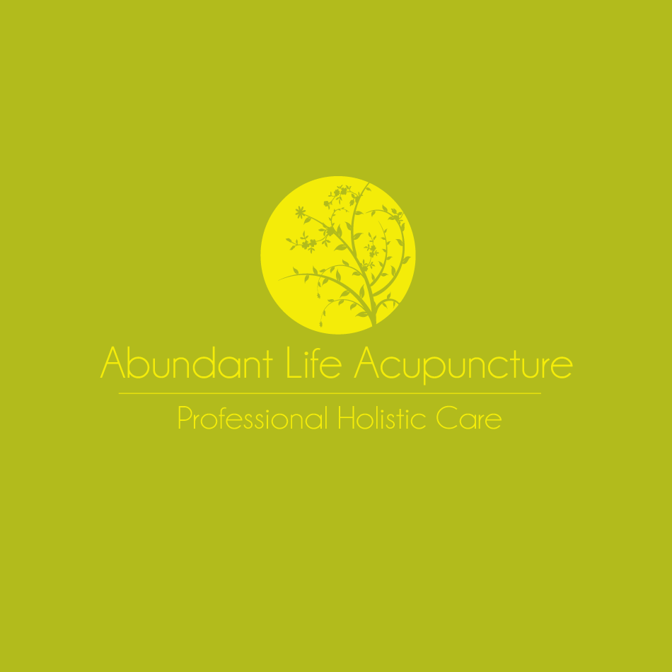 Logo Design by moonflower - Entry No. 108 in the Logo Design Contest abundant life acupuncture.