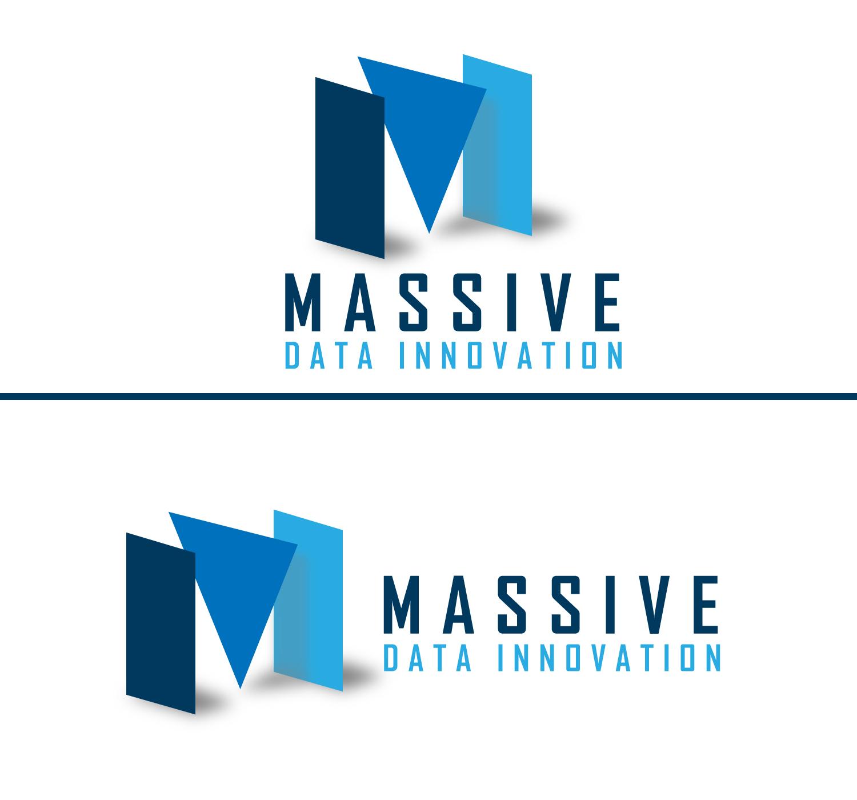 Logo Design by Private User - Entry No. 434 in the Logo Design Contest MASSIVE LOGO.