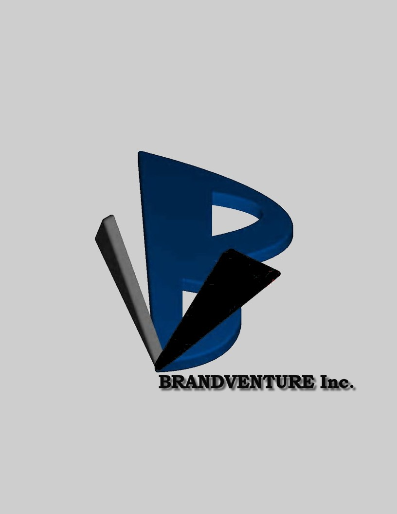 Logo Design by VAC ATV - Entry No. 4 in the Logo Design Contest BRANDVENTURE Inc..
