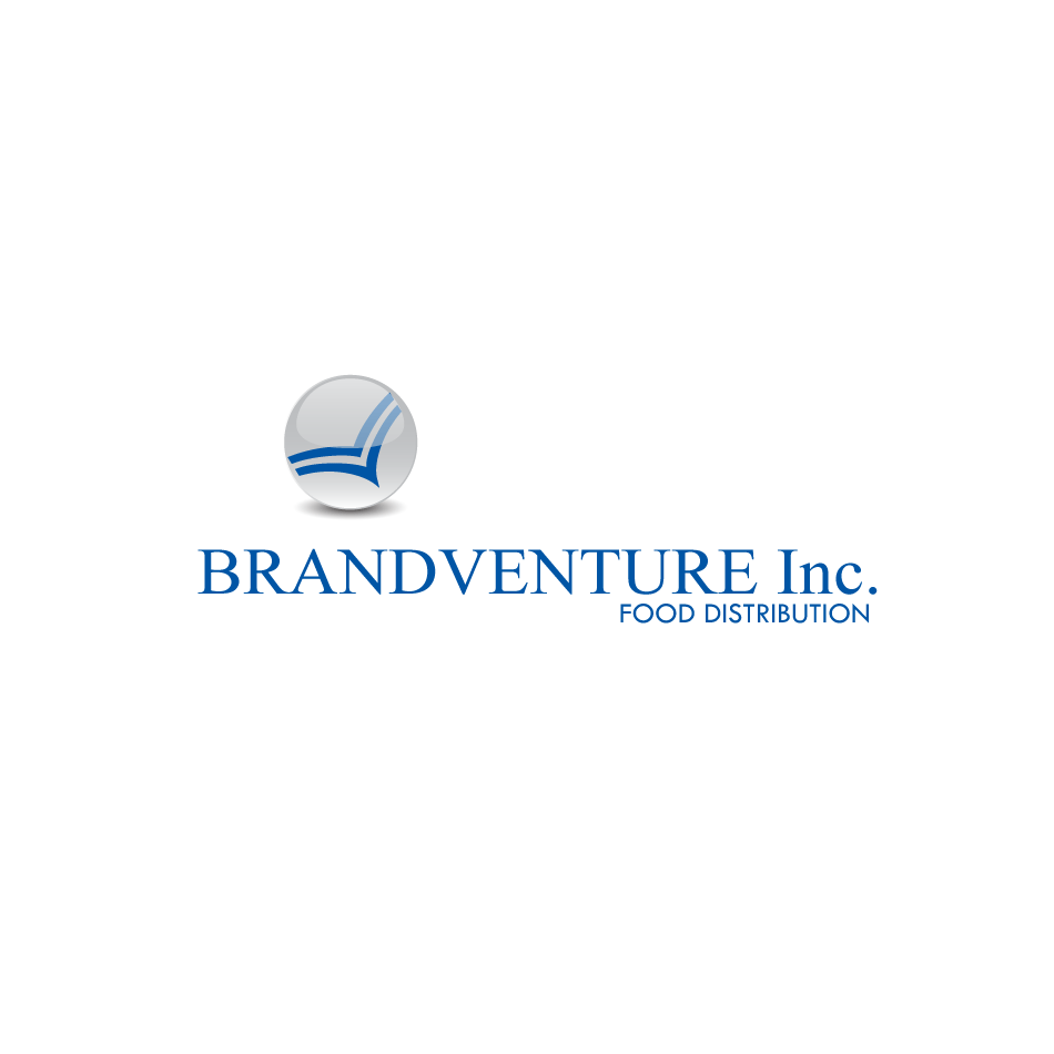 Logo Design by moonflower - Entry No. 6 in the Logo Design Contest BRANDVENTURE Inc..