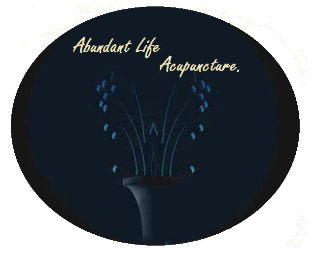 Logo Design by VAC ATV - Entry No. 126 in the Logo Design Contest abundant life acupuncture.