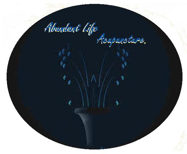 Logo Design by VAC ATV - Entry No. 127 in the Logo Design Contest abundant life acupuncture.