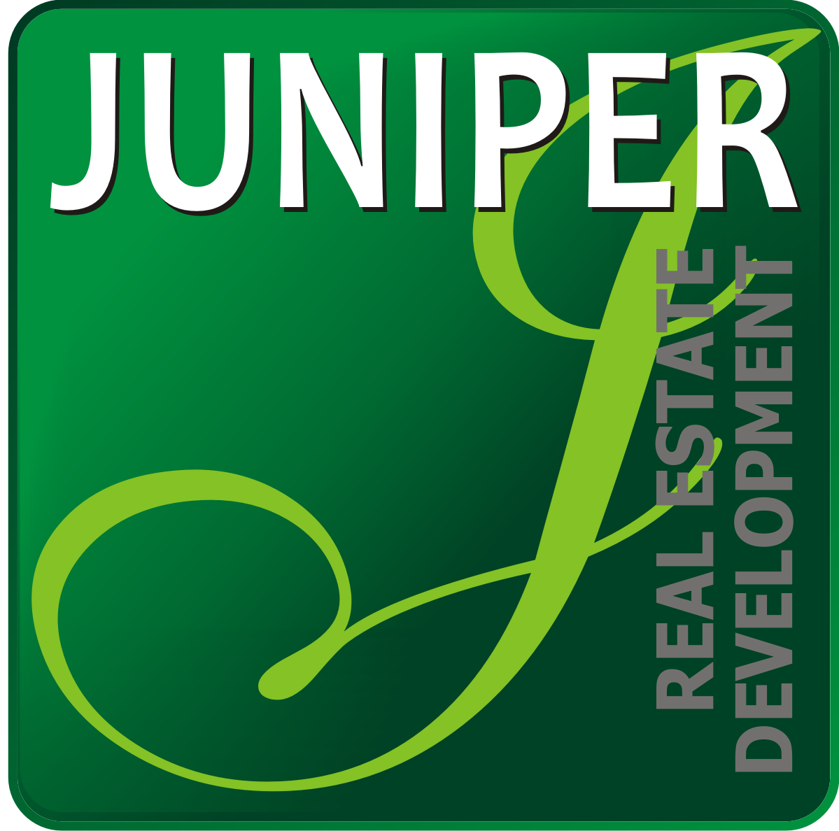 Logo Design by ElisG - Entry No. 18 in the Logo Design Contest Juniper.