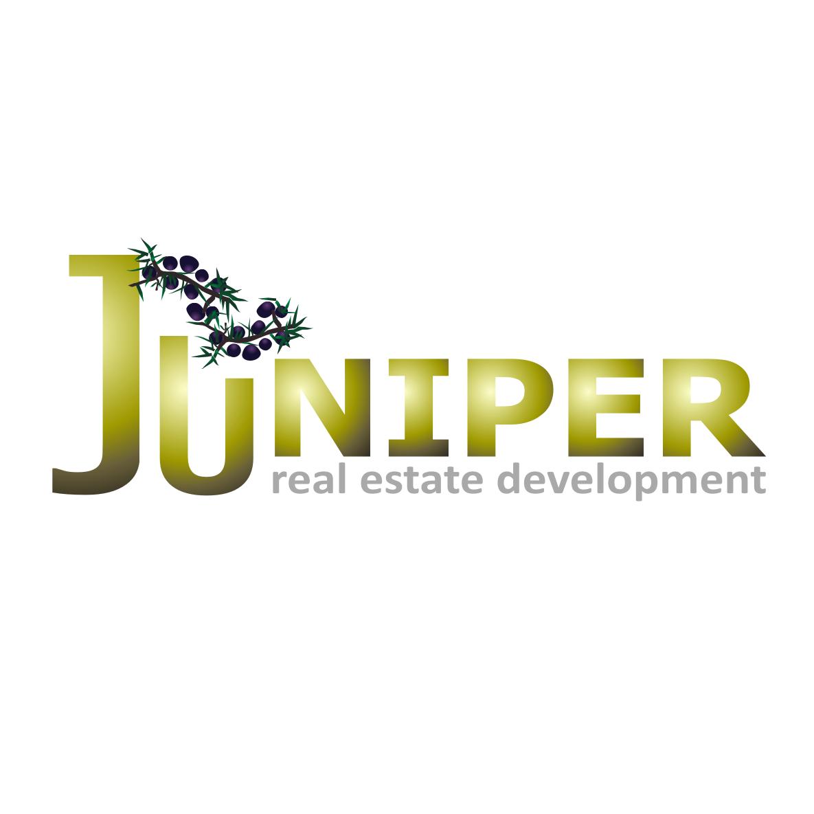 Logo Design by ElisG - Entry No. 19 in the Logo Design Contest Juniper.