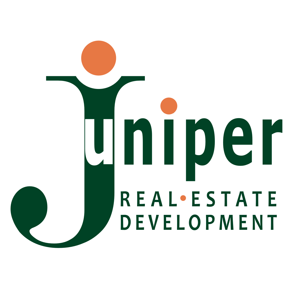 Logo Design by ElisG - Entry No. 20 in the Logo Design Contest Juniper.