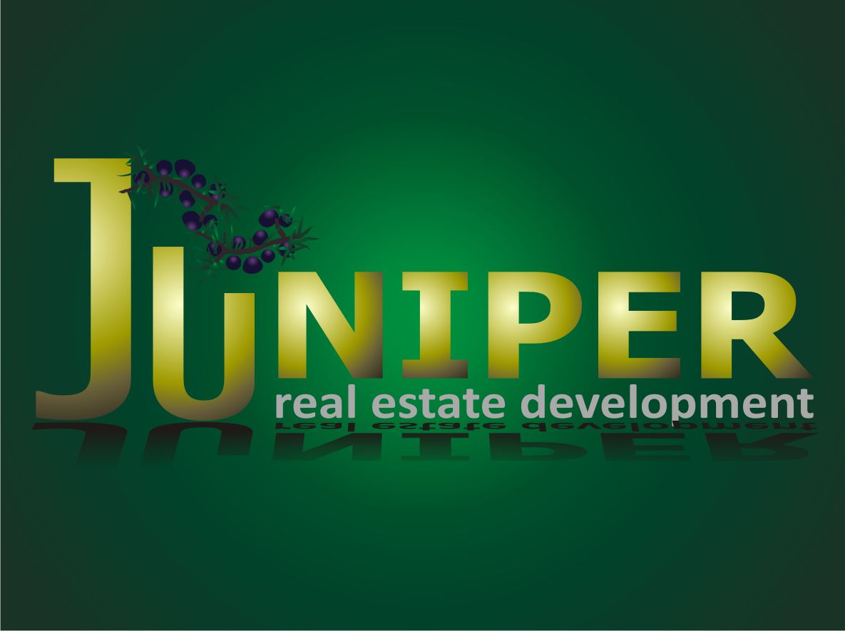 Logo Design by ElisG - Entry No. 21 in the Logo Design Contest Juniper.