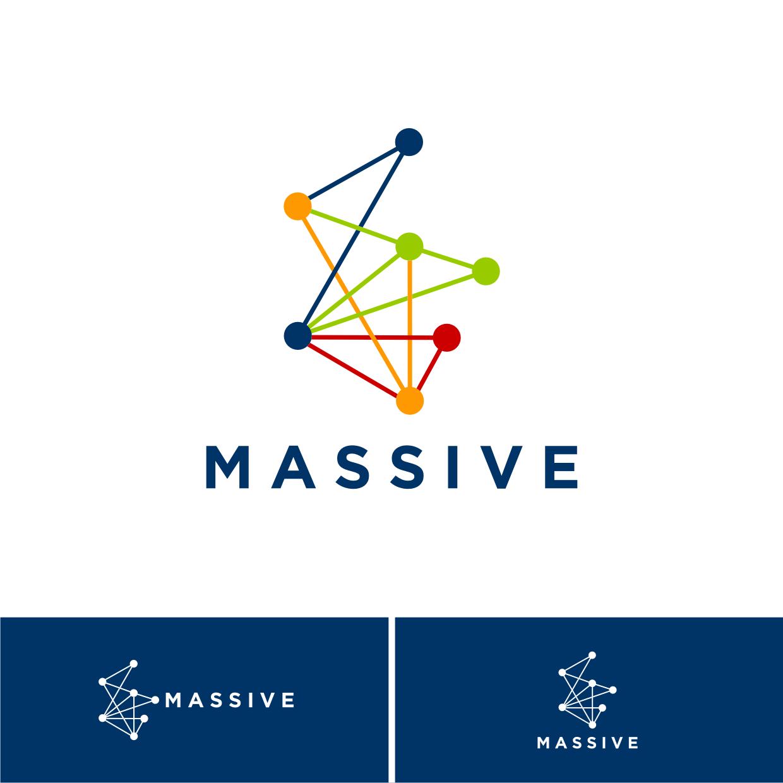 Logo Design by Analla Art - Entry No. 448 in the Logo Design Contest MASSIVE LOGO.