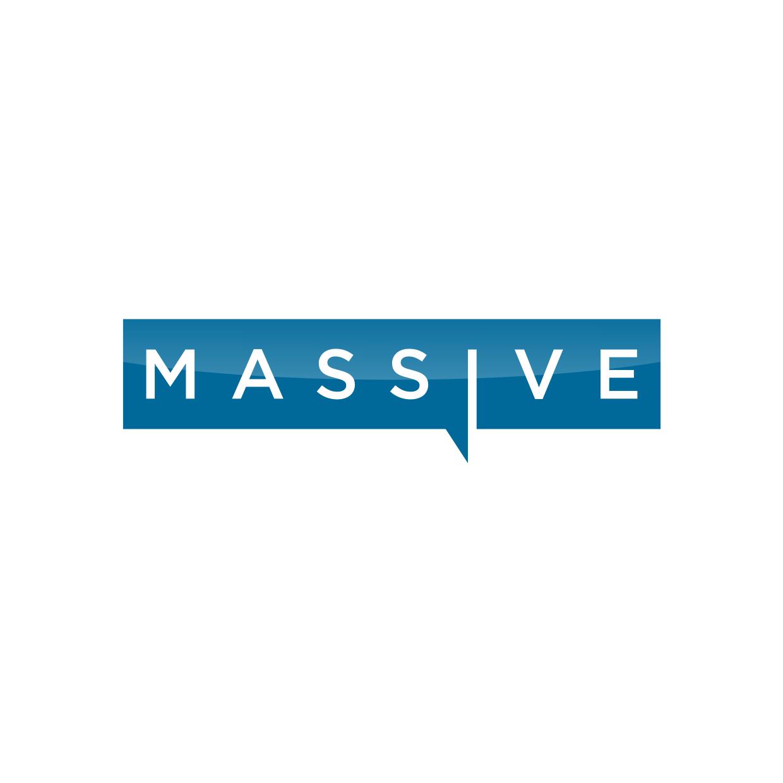 Logo Design by Analla Art - Entry No. 449 in the Logo Design Contest MASSIVE LOGO.