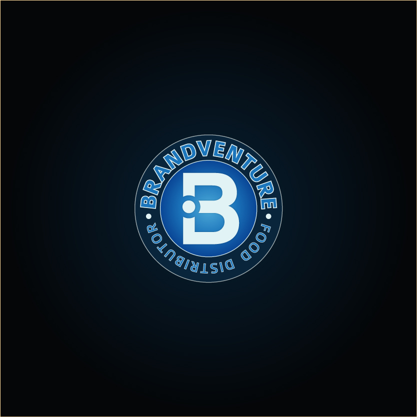 Logo Design by Alpar David - Entry No. 10 in the Logo Design Contest BRANDVENTURE Inc..