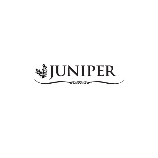 Logo Design by jennifer - Entry No. 27 in the Logo Design Contest Juniper.