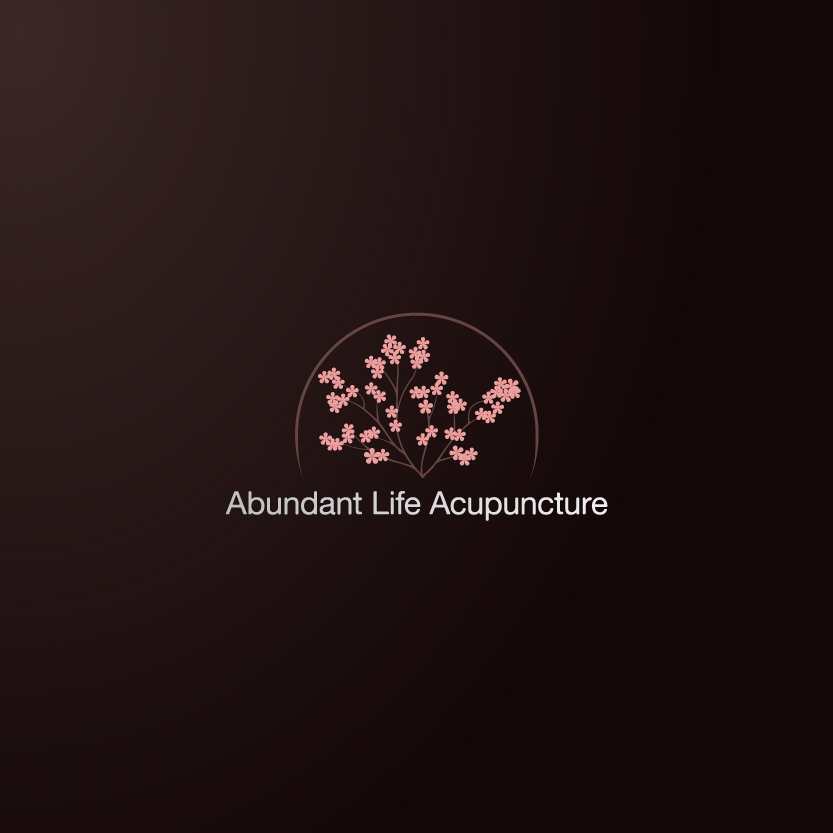 Logo Design by Alpar David - Entry No. 138 in the Logo Design Contest abundant life acupuncture.