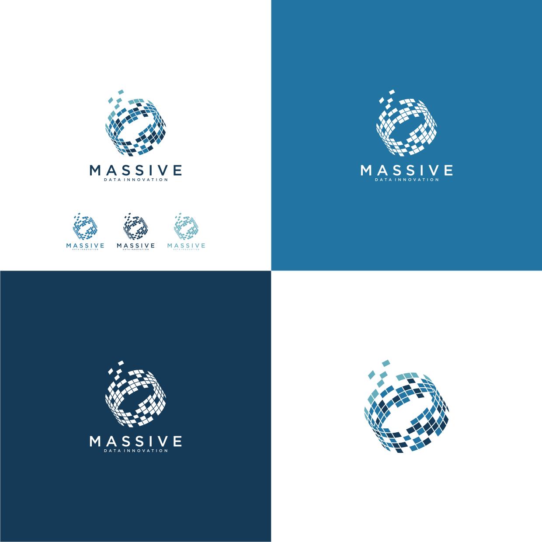Logo Design by Analla Art - Entry No. 455 in the Logo Design Contest MASSIVE LOGO.