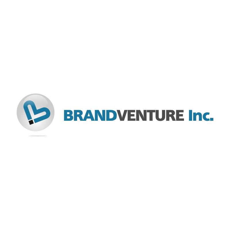 Logo Design by Rudy - Entry No. 13 in the Logo Design Contest BRANDVENTURE Inc..