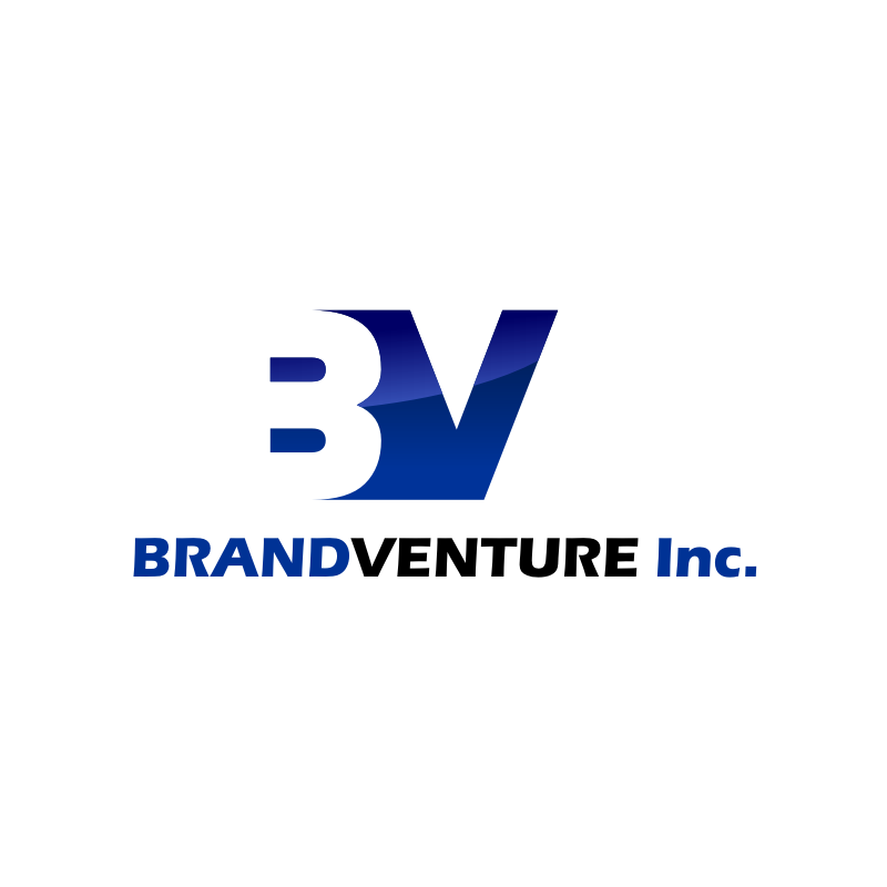 Logo Design by Rudy - Entry No. 14 in the Logo Design Contest BRANDVENTURE Inc..