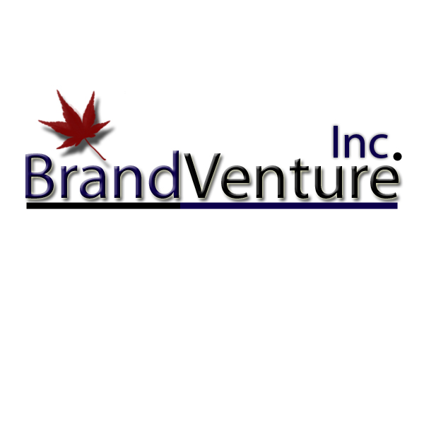 Logo Design by thomsrq - Entry No. 17 in the Logo Design Contest BRANDVENTURE Inc..