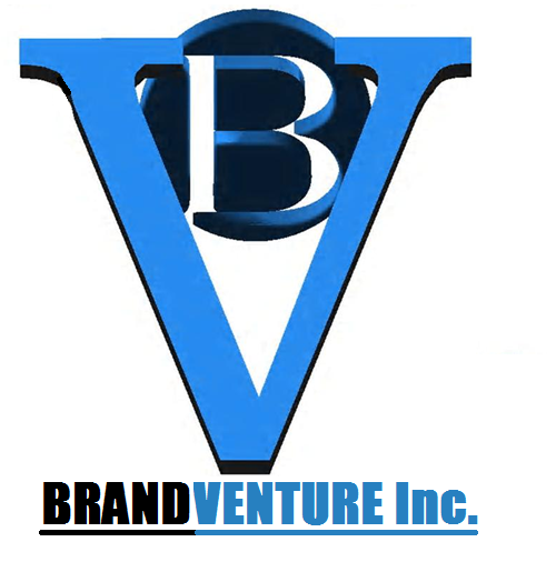 Logo Design by VAC ATV - Entry No. 18 in the Logo Design Contest BRANDVENTURE Inc..