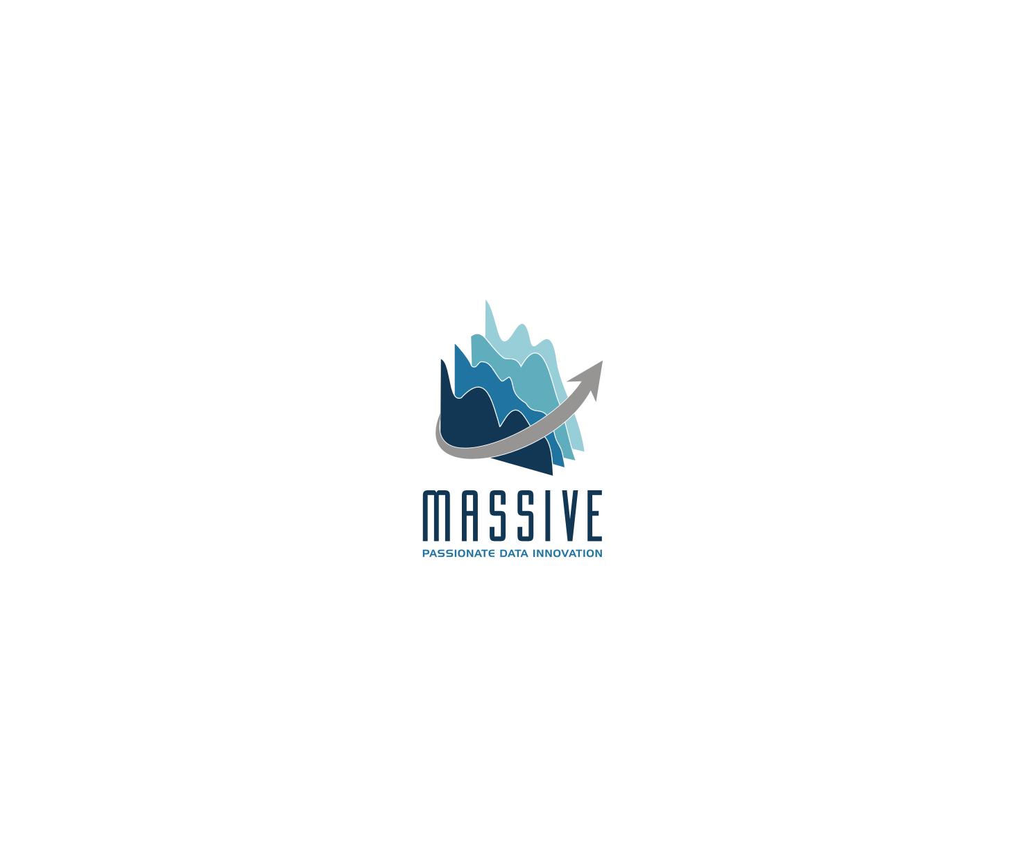 Logo Design by Sigitumarali Sigit - Entry No. 458 in the Logo Design Contest MASSIVE LOGO.