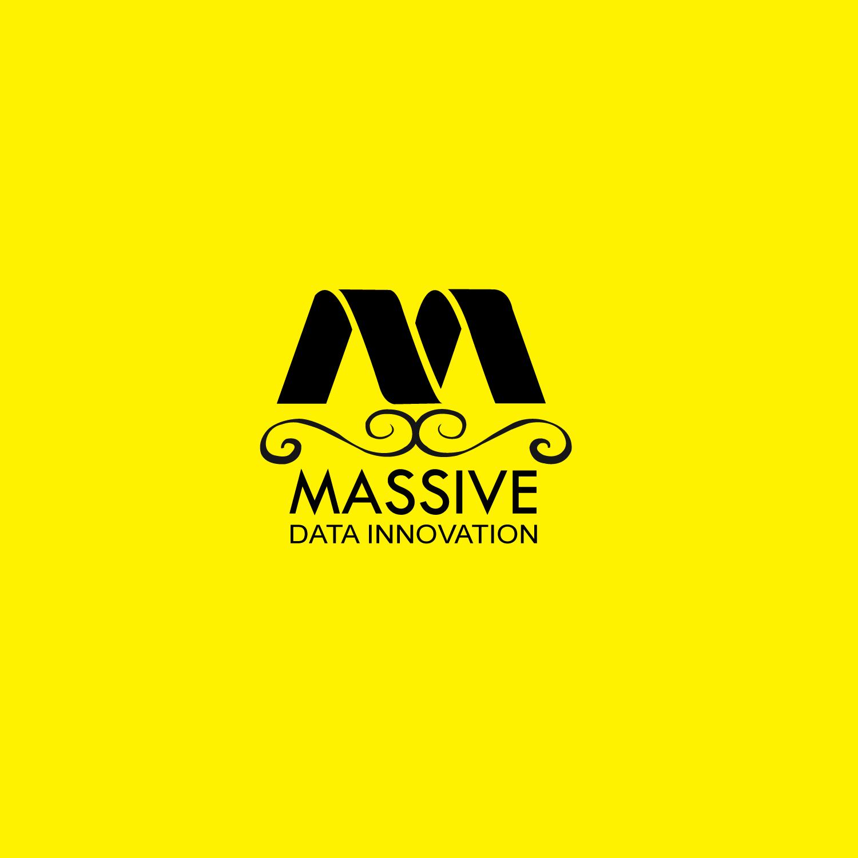 Logo Design by Private User - Entry No. 461 in the Logo Design Contest MASSIVE LOGO.