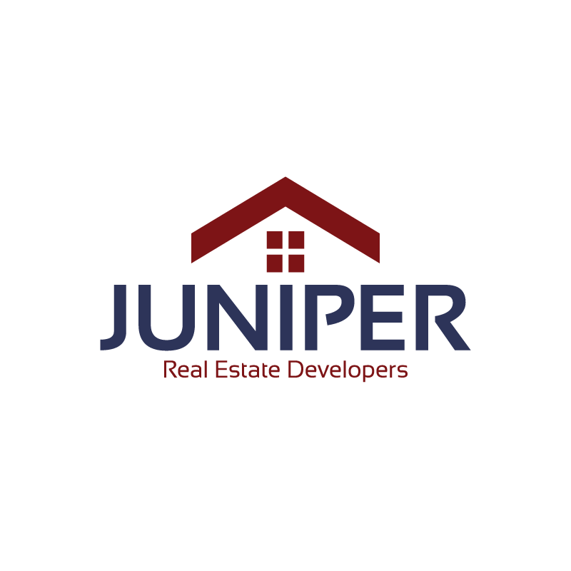 Logo Design by Laith Ibrahim - Entry No. 29 in the Logo Design Contest Juniper.