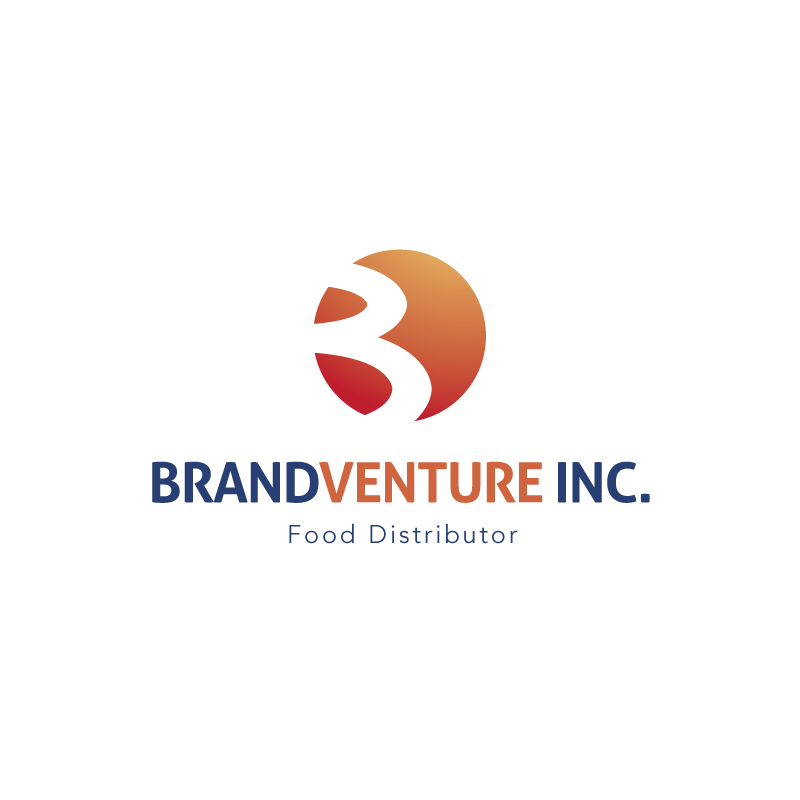 Logo Design by Laith Ibrahim - Entry No. 19 in the Logo Design Contest BRANDVENTURE Inc..