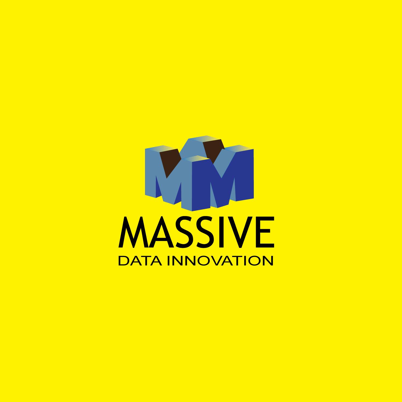 Logo Design by Private User - Entry No. 491 in the Logo Design Contest MASSIVE LOGO.