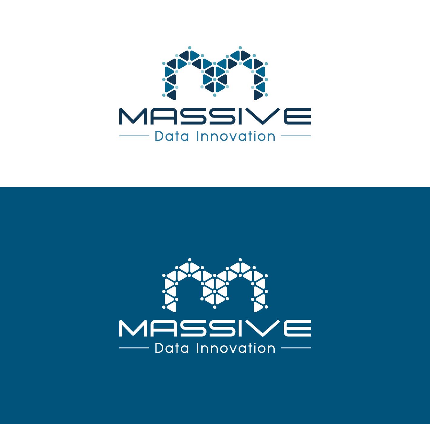 Logo Design by Sami Baig - Entry No. 504 in the Logo Design Contest MASSIVE LOGO.