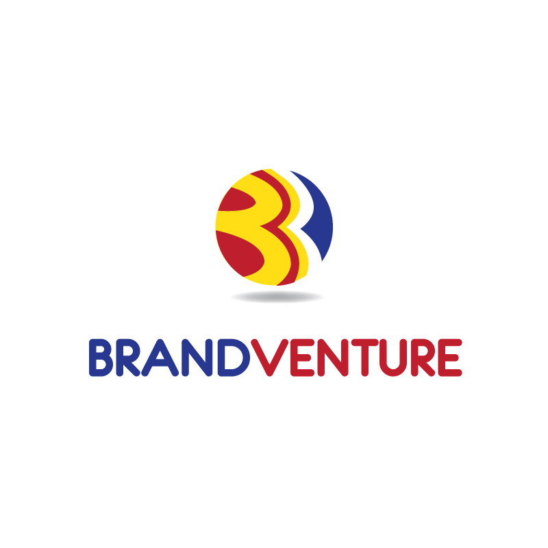 Logo Design by Laith Ibrahim - Entry No. 22 in the Logo Design Contest BRANDVENTURE Inc..